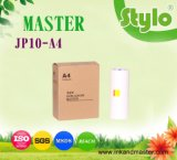 Compatible Jp10/Cpmt15 A4 Master Paper