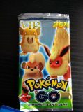 New Edition Pokemon Go Card Game of Playing Cards