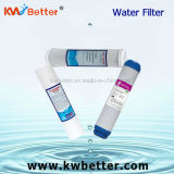 "PP CTO GAC Water Filter 10"" 20"" 30"""
