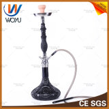 Alaska Glass Rod Hookah Smoking Set Water Water Pipes of Shisha Charcoal Cigarette Holder