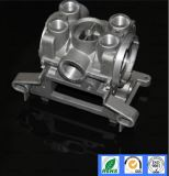 Customized Alloy Die Casting Parts by Metal Machining