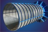 Wedge Wire Screen Cylinders / Stainless Steeel Cylinder Element