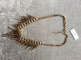 Retro Court Necklace New Fashion Jewellery