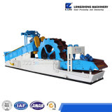Multifunction Sand Washing Equipment for Sand Washer and Dewater