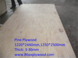 Pine Plywood Nz Radiata Pine Plywood 3mm-30mm Pine Plywood