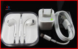 100% New 3in1 Fullset for iPhone Accessories Earphone