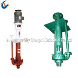 Zjl Series Vertical Slurry Pump