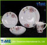 Wholesale Porcelain Turkish Dinner Set