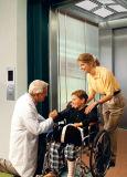 CE, GOST Approved Hospital Elevator Bed Elevator Manufacturer