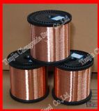 Pure Red Copper Wire (Thickness 0.8mm)