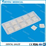 Premium Dental Hemostatic Gauze with CMC Material