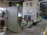 5 Axis CNC Machine for Special Shape Design Aluminum Drilling and Milling
