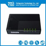 China Mobile Supplier OEM 2 FXS VoIP Gateway VoIP Adapter Support TR069 G502n