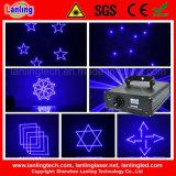 500MW Blue DMX DJ Animation Laser Stage Show Light