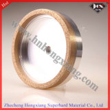 Metal Bond Diamond Grinding Cup Wheel for Glass