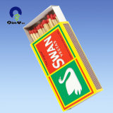 43mm Safety Matches for Advertising