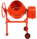 Electric Concrete Mixer 130L
