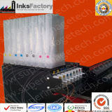 Bulk Ink System for Roland/Mimaki That Use Ink Bags (SI-BIS-CISS1537#)