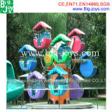 2015new Design Amusement Small Ferris Wheel Rides (BJ-AT102)
