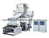 PE Film Blowing Machinery (LDPE LLDPE HDPE EXTRUDER)