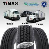 Semi Truck Tire, Heavy Truck Tire (DOT, Smartway, ISO/TS16949)