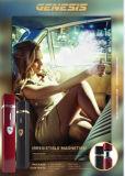 Hangsen Wholesale Tpd Compliant EGO Kits Genesis E-Cigarette Starter Kits with OEM Service