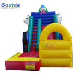 Happy Clawn Inflatable Water Slide, Commercial Slip N Slide