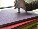 60-65shore PE Foam Sheet Rubber EVA Sheets for Flip Flops