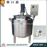 Sterilization Pasteurizering Equipment Milk Machines