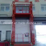 CE Certification Top Quality Freight Lift Table