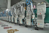 Flat Type Multi-Head Computerized Embroidery Machine (GG920)