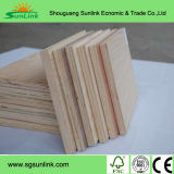 High Grade Chinese Plywood Commercial Plywood