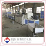 WPC Profile Production Extrusion Making Extruder Machine with Ce Certification