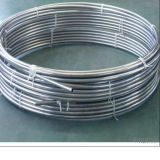 ASTM 316L Stainless Steel Coil Tube