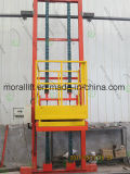 3D Vertical Man lift Electric Platform Lift
