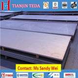 AISI 410 / 420 / 430 Stainless Steel Sheet / Plate