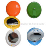 Lighted Compact Mirror 10X/1X (PLM0011)