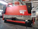 250T/4000 CNC Pressbrake Electro-Hyraulic Servo Motor Control