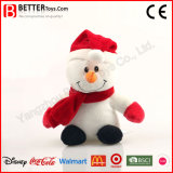 Christmas Day Gift Stuffed Toy Snowman
