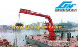 Floating Cargo Crane, Crane on Barges, Crane on Transshippers