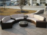 Outdoor / Garden / Patio / Rattan Sofa (NC6078)