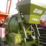 Business Industrial Jzc500 Self Loading Concrete Mixer Machine for Sale