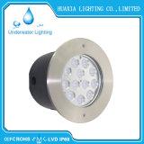 LED Underwater Lighting Recessed LED Swimming Pool Light