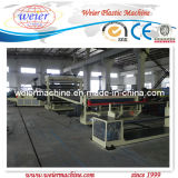 PVC Wide Floor Leather, Waterproof Rolls Extrusion Line