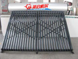 Integrated Pressurized Solar Water Heater (CHAOBA)