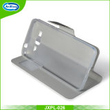 PU Leather Wallet Case with Card Slots Stand Cover for Samsung G5308W