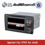 2 DIN Car DVD for Audi A4 (8604S)