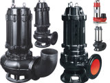 Electrical Submersible Sewage Pump (WQ100-15-11)