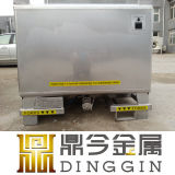 Ss304 1000 L IBC Bulk Containers