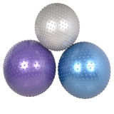 Gym Massage Ball, Yoga Ball (DY-GB-089)